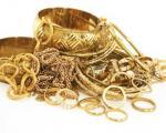 جدیدترین کاربرد طلا برای ایرانیها