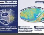 اولین شاهد قطعی از وجود جهانهای دیگر