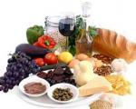 ۷ غذای سالم و مفید برای زنان