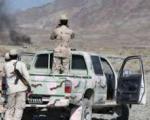 شهادت یک مرزبان و 4 زخمی در درگیری با اشرار در سراوان