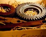شاید باور نکنید که اینها شکلات هستند!