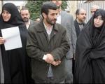 سایت کلمه:تسلیت احمدی نژاد به رهنورد تبلیغاتی است