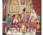 عید دیدنی یا دید و بازدید نوروزی