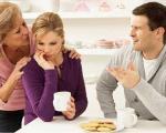 چگونه یک پسر میتواند در دل خانواده نامزدش جای بگیرد؟