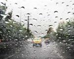 بارش باران در جاده های کشور/تهران از سه شنبه آلوده می شود