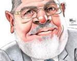 مرسی به جاسوسی و تحریک به قتل معترضین متهم شد/کابینه مصر تا چهارشنبه سوگند میخورد