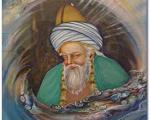 شمه ای از زندگی نامۀ مولانا