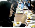 نرخ تغذیه دانشجویی افزایش یافت/توزیع گوشت برزیلی در دانشگاهها