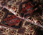 راه های جاودانه کردن فرش دستباف