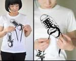 تصاویر جالب ازتی شرت های طراحی شده