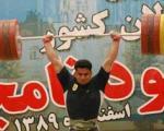 گازگرفتگی وزنه بردار ملی حفاری را به کام مرگ کشاند +عکس