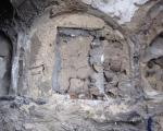 سرقت کتیبه 400 ساله در جهرم! +عکس