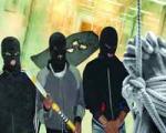 حمله 3 دزد نقابدار به زوج تهرانی