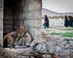 (تصاویر) حاجعمو؛ مردی که 60سال حمام نرفت