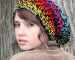 مدل شال و کلاه زنانه - سری دوم