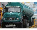 توتال فروش بنزین به ایران را متوقف كرد