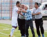 فاجعه جدید فوتبال ایران؛ استاد از شاگرد کتک خورد(+عکس)