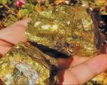 میزان ذخایر طلا در کشور اعلام شد/ 21 استان، طلایی هستند