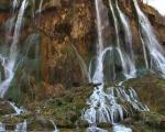 از آبشار بیشه دیدن فرمایید!!