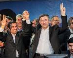 هشدار! احمدینژاد با «ادبیات پیروز» میآید