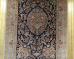 عکس: فرش ایرانی در مقر سازمان ملل