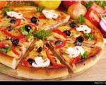پیتزا به جنگ نورو ویروسها میرود!