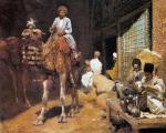 نقاشیهای جهانگرد معروف از ایران قرن پیش