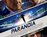 پوستر فیلم «پارانویا» با بازی هریسن فورد و گری اولدمن