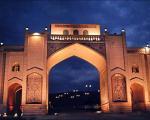 آشنایی با دروازه قرآن شیراز
