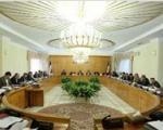 جزییات اولین جلسه هیئت دولت با حضور روحانی