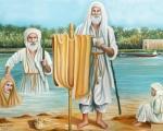 ادیان ایران باستان و مهمترین آیین های دینی ایرانیان باستان