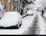 هواشناسی: برف و باران 12 استان کشور را فرا میگیرد