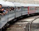 معاون امور مسافری راهآهن: ۴۰ درصد از بلیت های نوروزی باقی مانده است