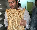 رییس اتحادیه نانوایان زنجان:  تعداد نانوایی ها پس از هدفمندکردن یارانه ها كاسته می شود