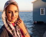 عکس های جدید شبنم قلی خانی در استرالیا