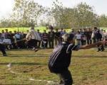 بازی محلی کِلاورِوان
