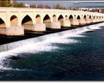 پل جویی تنها پل تاريخي اختصاصي اصفهان