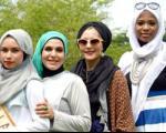 نتایج مسابقه دختر شایسته جهان اسلام/ رتبه دختر ایرانی ؟