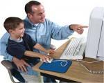 مدیریت میزان استفاده ازکامپیوترتوسط فرزندان