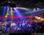 تصاویر ویژه روز- یکشنبه 09  تیر 1392