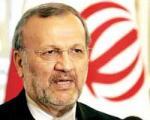 ساکاشویلی: گرجستان خواستار اقتدار ایران در منطقه است