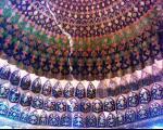 زیباترین تالار شاه عباسی ایران