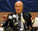 رئیس فیفا: فوتبال در ایران رو به توسعه است