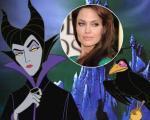 «آنجلینا جولی» به جمع جادوگران جدید دیزنی می آید + تصاویر