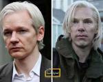 تطابق چهره پردازی بازیگران با شخصیت اصلی در فیلمهای اقتباسی+تصاویر