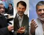 وحدت عجیب سه دشمن سیاسی علیه علی لاریجانی