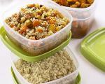 پخت غذاهای متنوع با باقیمانده غذاها