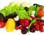 کودکان را به خوردن سبزیجات عادت دهید