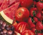 میوههایی که از سفید شدن مو پیشگیری می کنند