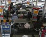 رویانیان: یك میلیارد لیتر بنزین در كارت سوخت خودروها باقی مانده است